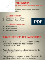 2.  PREHISTORIA