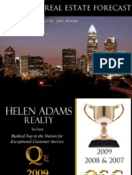 2010 Charlotte Real Estate Forecast