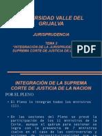 Integracion SCJN Hector