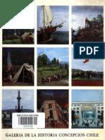 Galería de la historia de Concepción, Chile