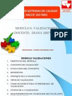 Módulo Validaciones BPM1-2