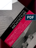 The Source Book of Contemporary Architecture