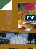 Guía cultural de la Región del Maule