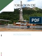 Perforacipn de Pozos Petroleros