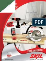 Catalogo Técnico Skil