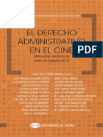 Derecho Administrativo en El Cine 1