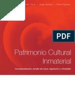 Patrimonio Cultural Inmaterial