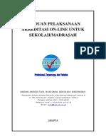 Panduan Pendaftaran Online 2013