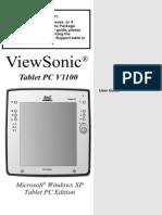 V1100 English Manual