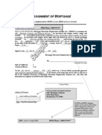 Sample_assignment_from_mers to Non Member Investor or Servicer