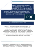 PPT Planteamiento Del Problema