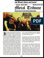 Heavy Metal Tribune #013