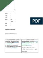 Format Rujukan DSV