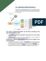 Spectro-photocolorimeters.docx