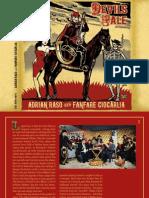 Digital Booklet Devils Tale