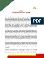 Buku Kadin_Bab II_Perdagangan Luar Negeri