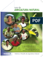 Curso de Agricultura Natural - Módulo I