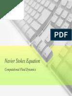 Navier-Stokes-Eq