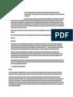 Admin Case Digest 1 to 4