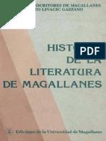 Historia de La Literatura de Magallanes