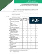 Fuji Film -Datasheet
