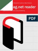 2006- Ludovico, Eraso, Krekovic (eds) - The MagNet Reader, vol 1