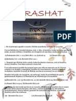 PARASHAT Bereshit  Adol # 1 5770