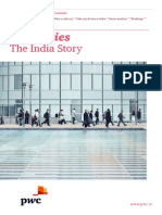 Pwc Psrc Safe Cities the India Story
