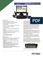 Acom EVO IP Console SAystem