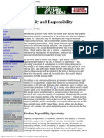 Boston Review_ Equality and Responsibility by John E. Roemer
