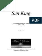 @SunKing
