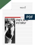 05-Le Corbu Dan Prinsip Arsitektur Modern