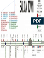 City Govt Map 2005-2011 Baldia Town