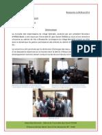 Rencontre citoyenne avec la diaspora de Kentsélé