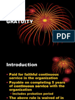 Gratuity[1]