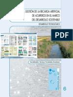 hidrogeología recarga artificial de acuiferos-2007-2011-libro