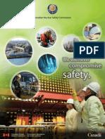 CNSC Public Information Brochure e