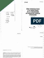 IntrodDidactiqueDeLaGrammaireEnFLE_JeanPierreCUQ