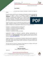 Comunicado Cgenerales Instrumentos 2013