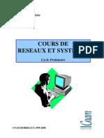 Réseaux et Systèmes