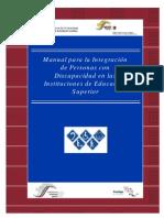Manual Universidad Incluyente