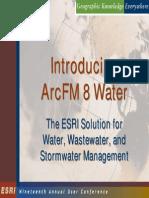 1195 Intro Arc Fm Water