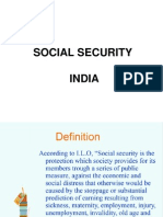 Social Security - Presentation1