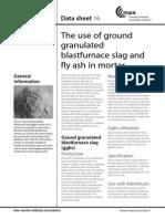 Flyash and GGBS.pdf