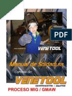 Manual Para Soldador Mig Venetool.145122541