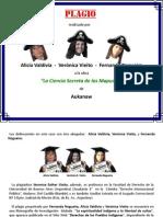 Plagio de Vieito - Valdivia - Nogueira a Obra de Aukanaw