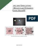 CES Seminar ReaxFF-Moleculardynamics