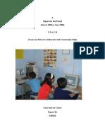 Final Report 07 08