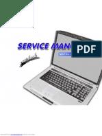 m570u Service Manual
