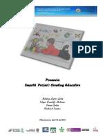 Ponencia Smarth Project Virtual Educa - Villavicencio